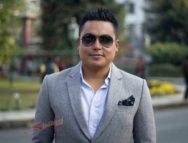 Sandeep Chhetri full biography