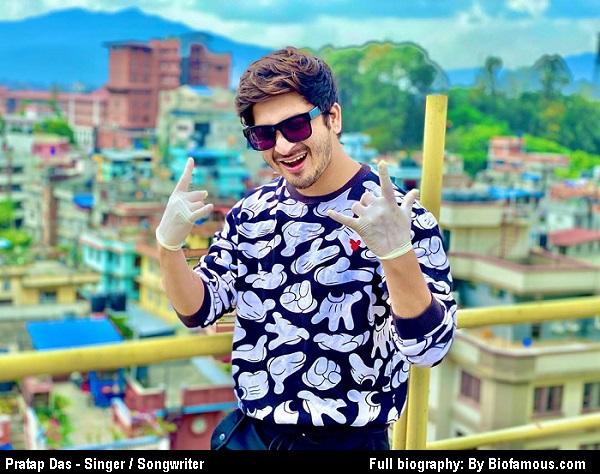 Pratap Das Photo