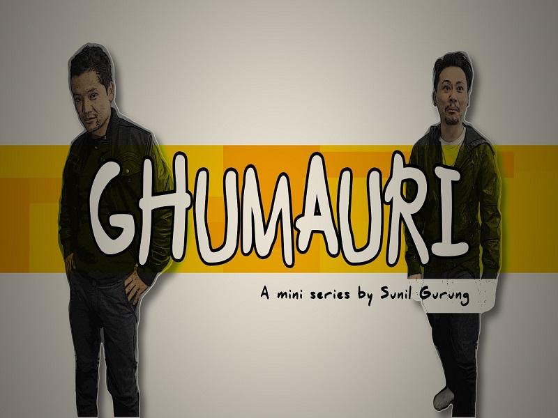 ghumauri web series