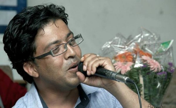 Sanup Poudel full biography