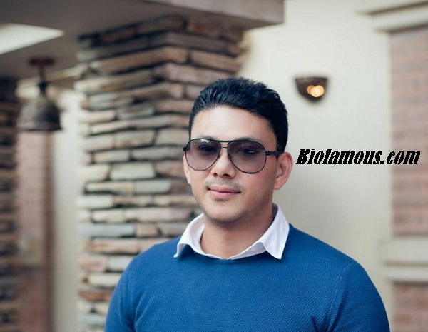 udip shrestha biography