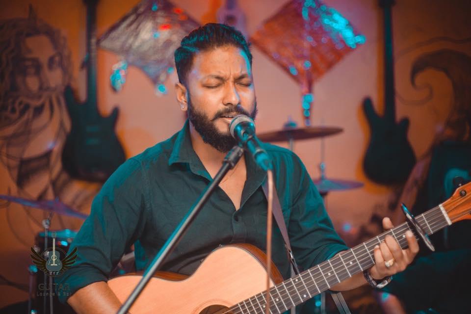 Bikram Baral