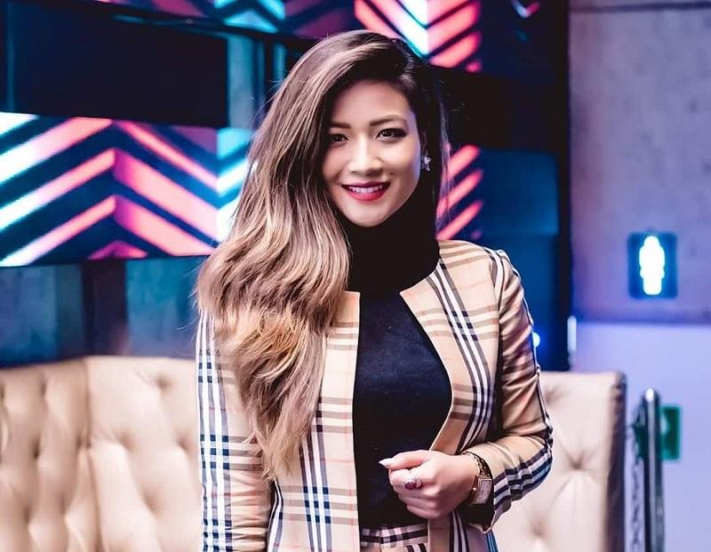Evana Manandhar