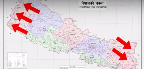 Nepal India Border Issue 2