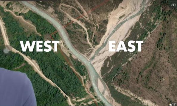 Border dispute between Nepal and India