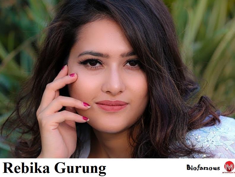 Rebika Gurung image