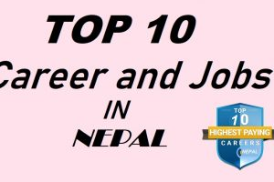 Top 10 jobs and career options in Nepal