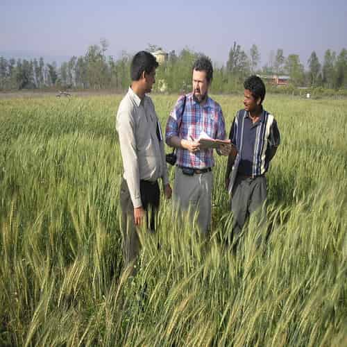 agriculture science is renowned education choice and career option