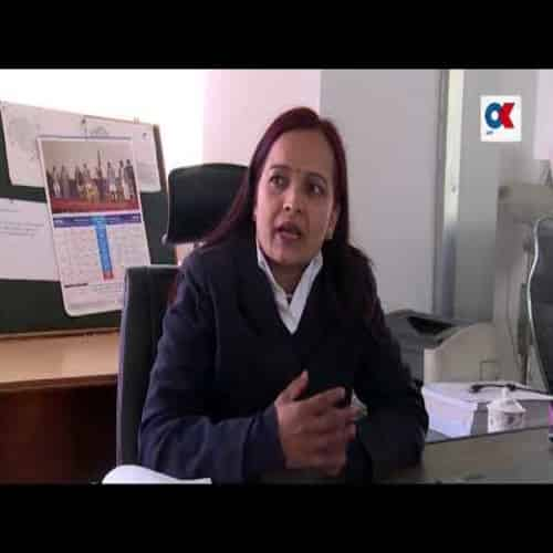 government officer top best job in nepal